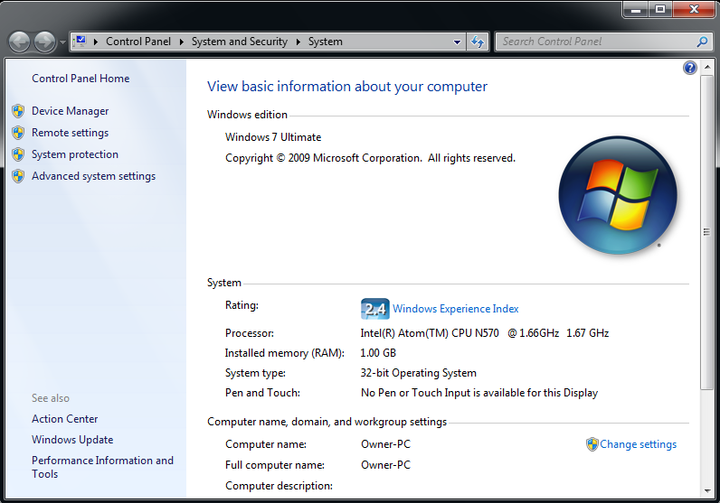 How to access Device Manager in Windows : How to scan for Hardware changes in Windows (6/6)