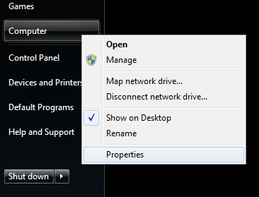 How to access Device Manager in Windows : How to scan for Hardware changes in Windows (5/6)